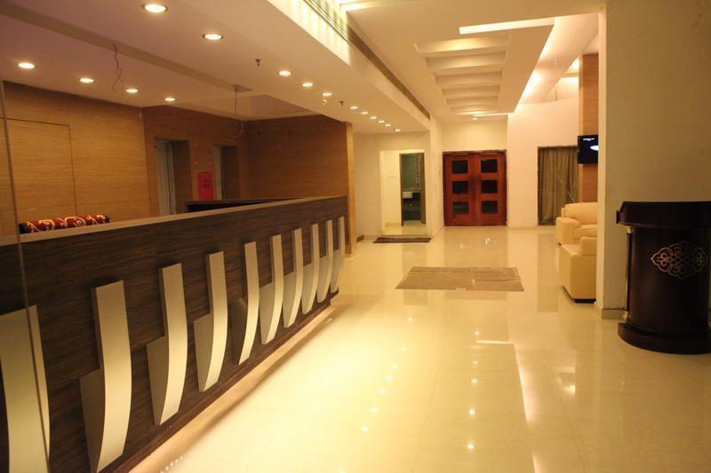 Hotel for Sale in Kakinada, India