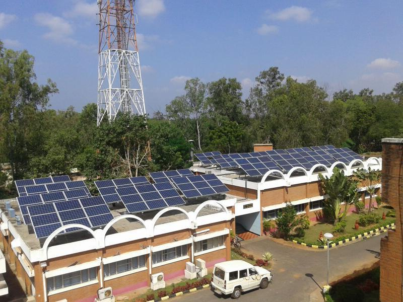 Solar PV Systems Company Investment Opportunity in Ranchi, India