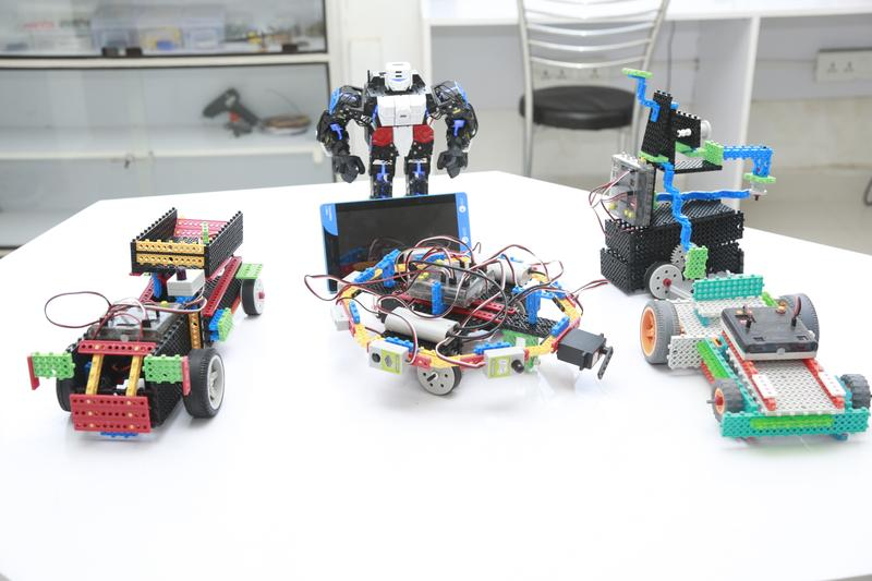 Leap Labs - Makers And Doodlers Robotics Labs Franchise Opportunity