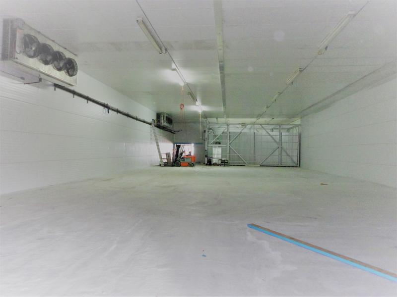 Ice Factory Investment Opportunity in Miami, United States