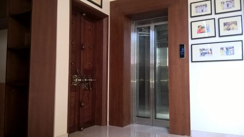Elevator Company Investment Opportunity in Hyderabad, India