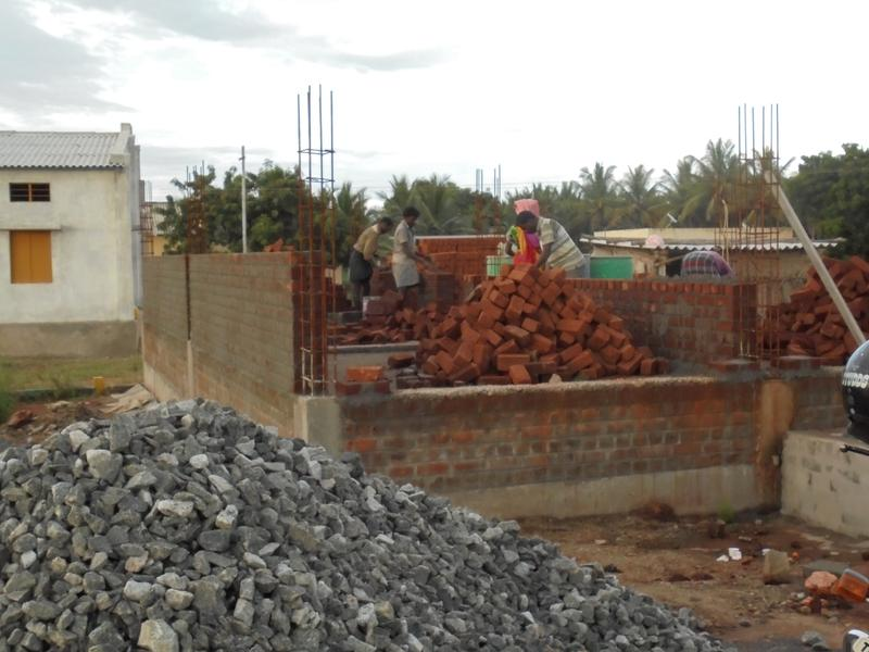 Construction Materials Business Investment Opportunity in Sulur, India