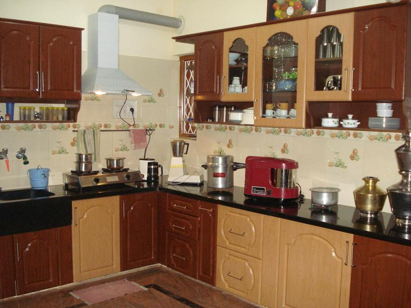 Profitable kitchen cabinets business seeking loan in for Kitchen cabinets bangalore
