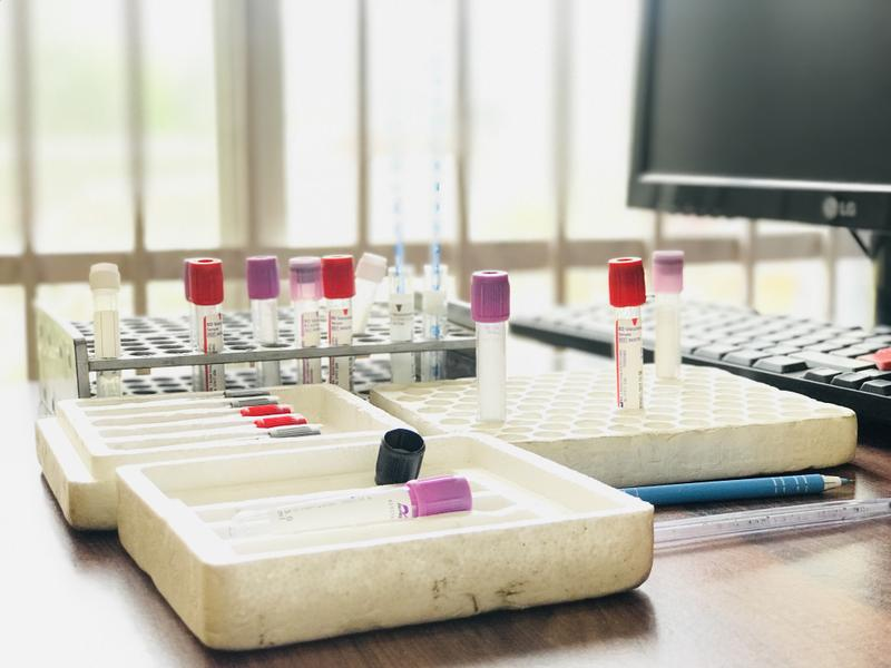 Specialty Ranbaxy Labs / Labaxy Diagnostic Labs Franchise Opportunity