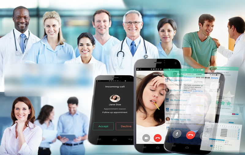 Telemedicine Company Investment Opportunity in Saint Petersburg, United States