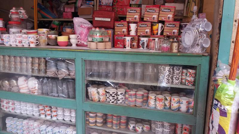 Profitable Grocery Shop Investment Opportunity in Sangamner, India