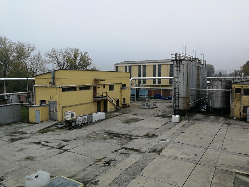 Specialty Chemicals Wholesale Company for Sale in Zagreb, Croatia