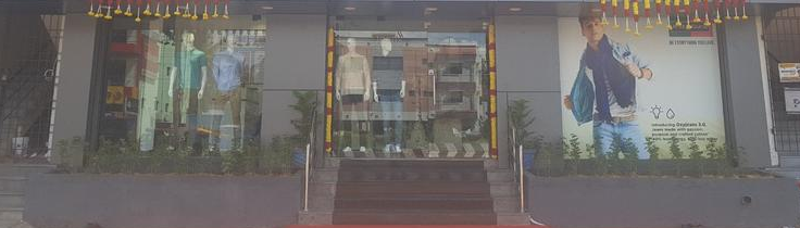 Retail Shop Investment Opportunity in Chennai, India