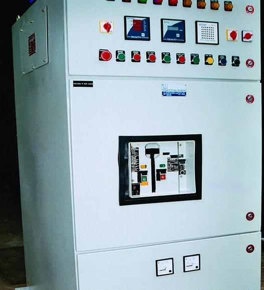 Electrical Panel Boards Manufacturer Investment Opportunity in Bangalore, India
