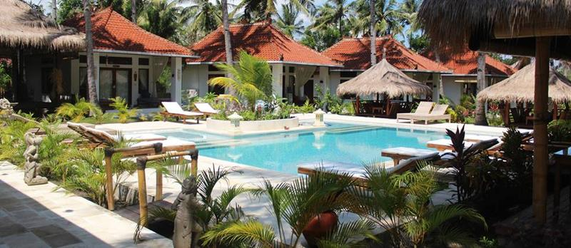 Resort for Sale in Lombok, Indonesia