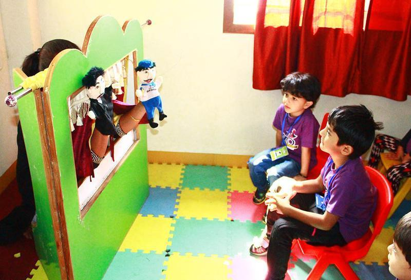 Playschool for Sale in Indore, India