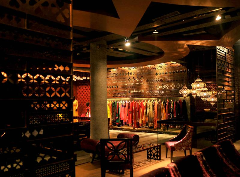 Designer Women's Apparel Store for Sale in Chandigarh, India