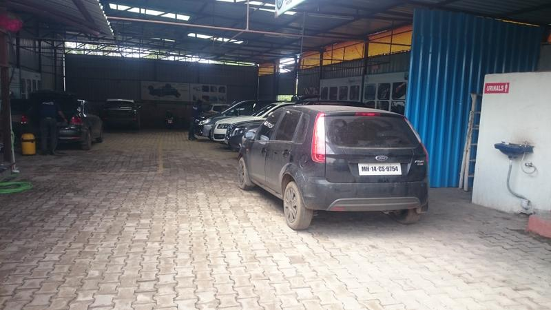 Auto Repair and Service Business Investment Opportunity in Pune, India