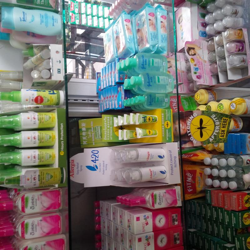 Hygiene Products Company Seeking Loan in Chiang Mai, Thailand