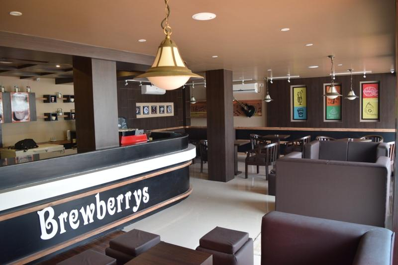 Brewberrys Franchise Opportunity
