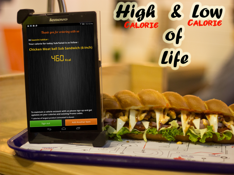Fast Food Restaurant for Sale in Gurgaon, India