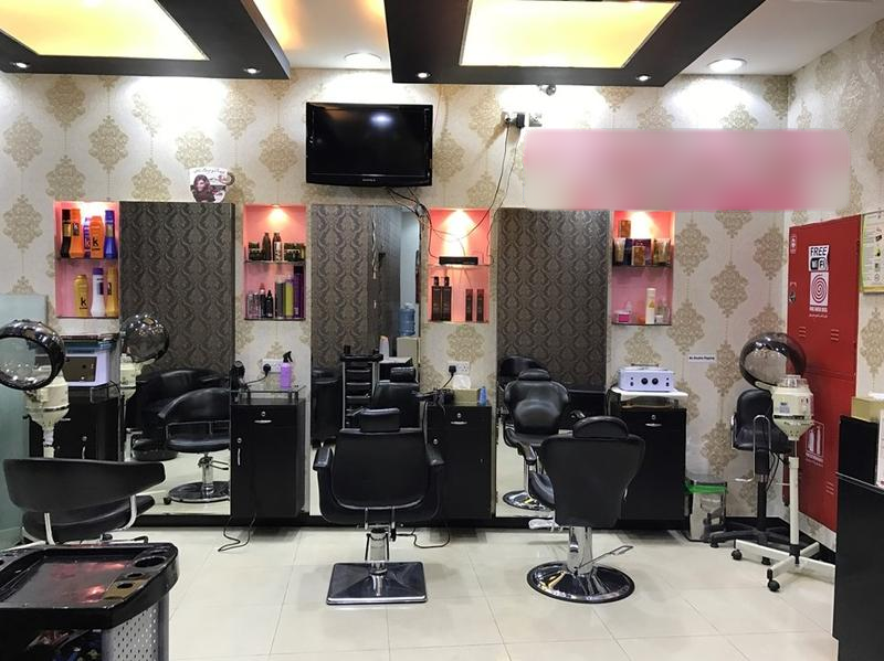 Beauty Salon for Sale in Sharjah, United Arab Emirates