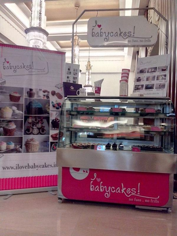 I Love Babycakes Franchise Opportunity