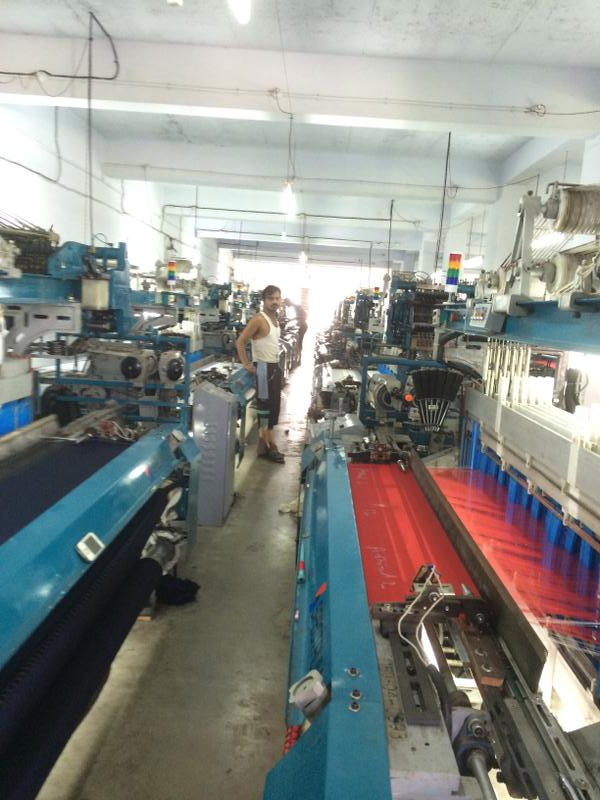 Profitable Textile Company Investment Opportunity in Surat, India