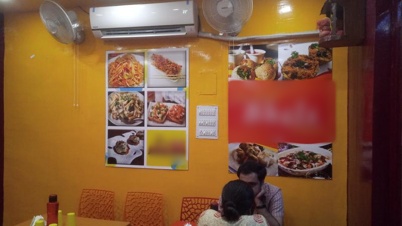 Newly Established Fast Food Restaurant for Sale in Bokaro Steel City, India