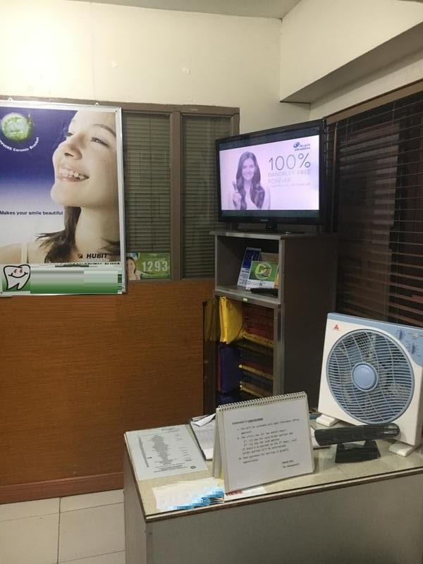 Dentist Clinic Investment Opportunity in Cavite City, Philippines