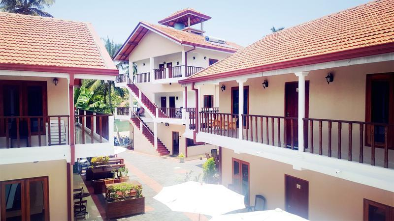 Profitable Hotel for Sale in Negombo, Sri Lanka