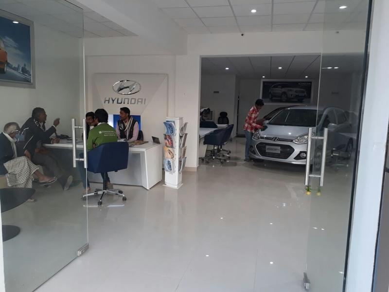 Auto Dealership Business Is Seeking Loan In Alwar  India