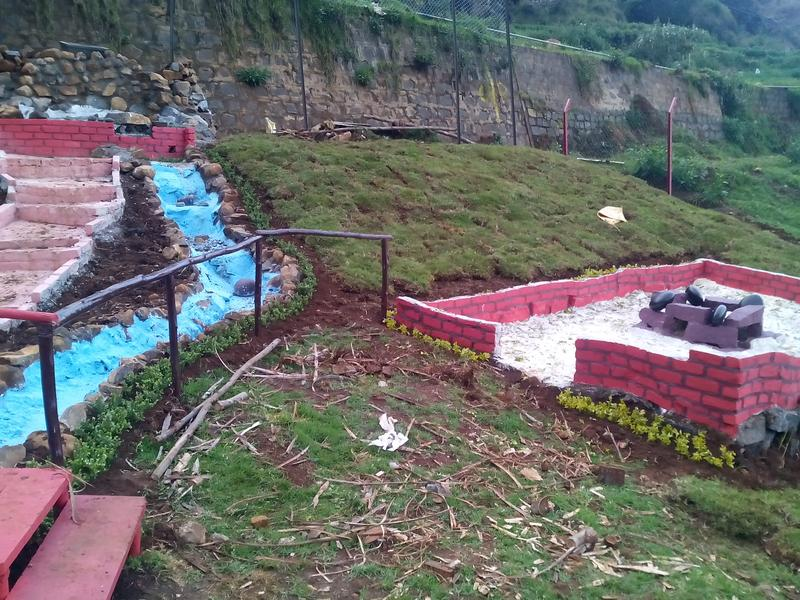 Commercial Real Estate for Sale in Ooty, India