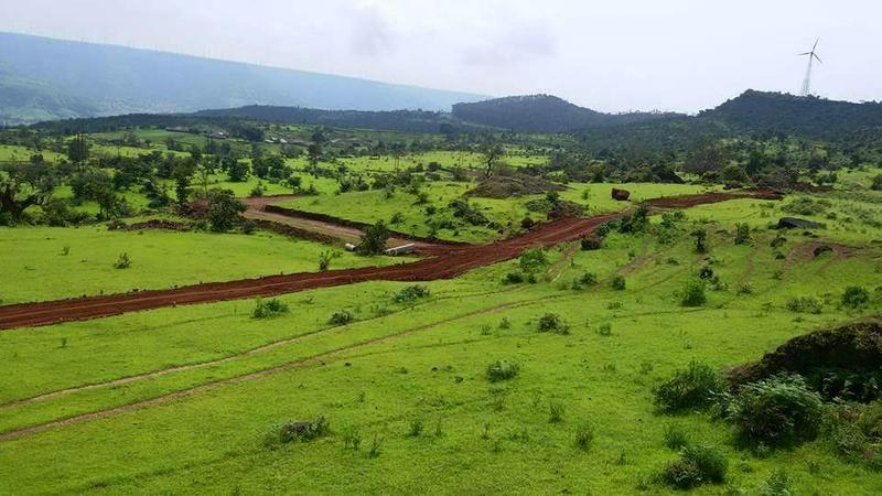 Commercial Land Investment Opportunity in Maharashtra, India