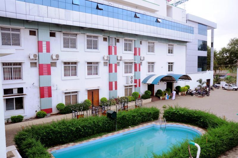 Hotel Investment Opportunity in Namakkal, India