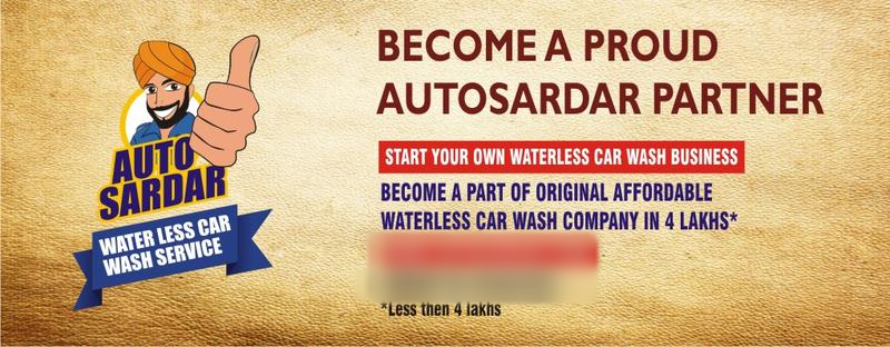 Autosardar Franchise Opportunity