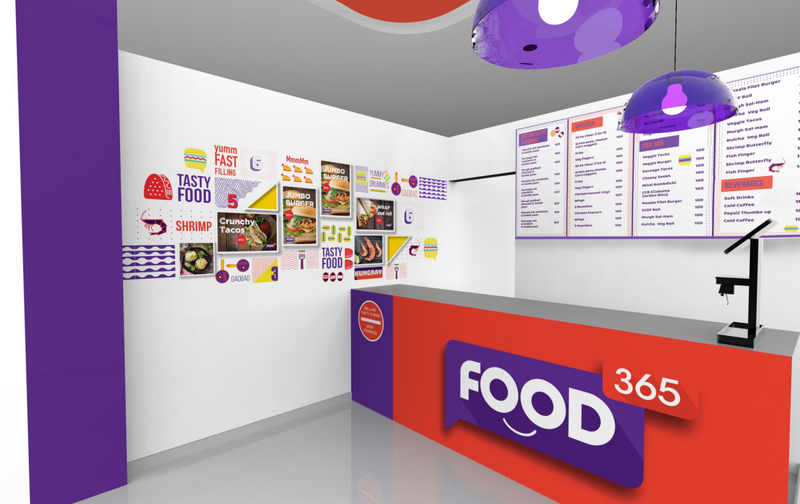 Food 365 Franchise Opportunity