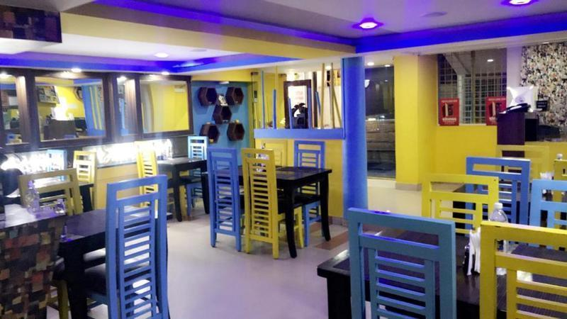 Restaurant for Sale in Bangalore, India