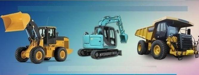 Construction Machinery Company Investment Opportunity in Hyderabad, India