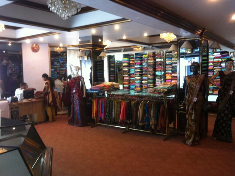 Women's Apparel Store for Sale in Thiruvananthapuram, India