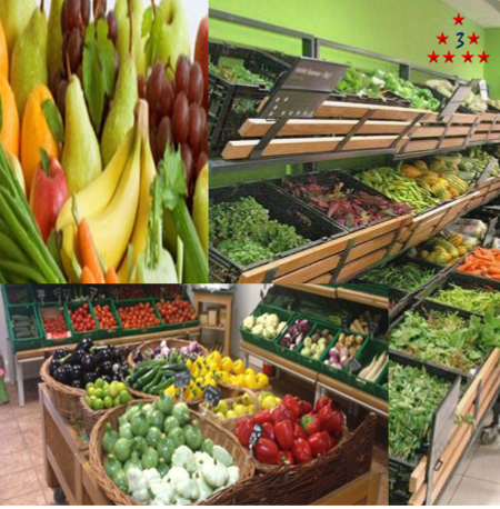 Grocery Shop Investment Opportunity in Navi Mumbai, India
