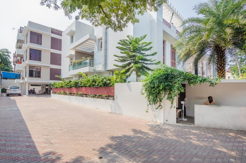 Serviced Apartment for Sale in Chennai, India