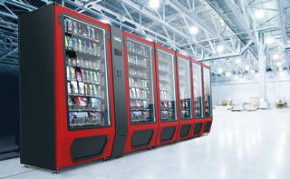 Company is into development and providing engineering services of vending machines seeks funds for expansion.