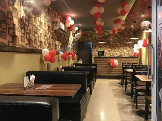 Company running two restaurants in Noida and Aligarh, seeks funds to open new outlets in Delhi NCR.