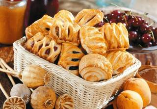 Starting a franchise outlet of a popular and internationally recognized bakery brand.