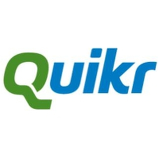 QuickrBazaar Store, Established in 2019, 8 Franchisees, Bangalore Headquartered
