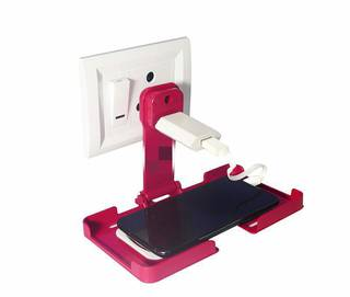 Sale: Patented and in-house designed mobile charging stand with 30,000+ sales on Amazon till date.