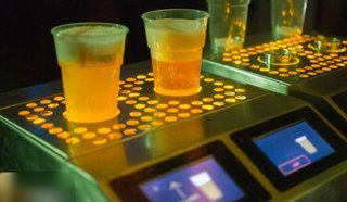 Manufacturer of draft beer dispenser system using IoT technology, having more than 40 F&B clients.