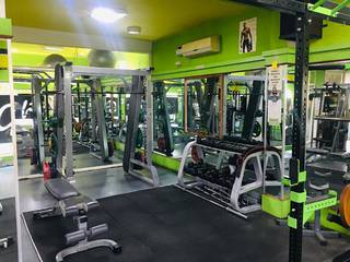 For Sale: Award-winning well-established B2B & B2C gym with 800+ customer database & 2 support mobile applications.