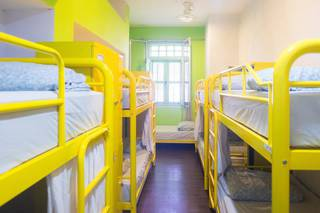 For Sale: 9-year old hostels & lodging company operating 2 locations in Singapore.