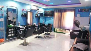 For Sale: 2 established salons in running condition for 30 years with 10,000 customers database.