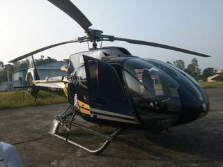 Spiritual tourism, hospitality company & Pioneer in operating helicopter services for Chardhamyatara.