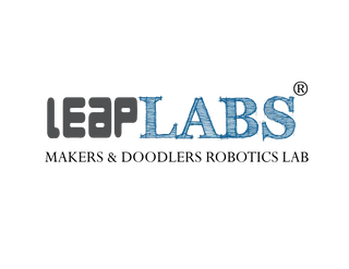 Leap Labs - Makers And Doodlers Robotics Labs, Established in 2017, 10 Franchisees, Hyderabad Headquartered