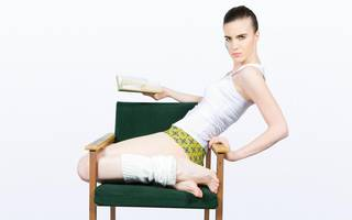 Eco-friendly, slow fashion underwear brand based in EU, managable from anywhere in world.