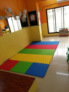 For sale: Established pre-school franchise with 40 enrolled students.